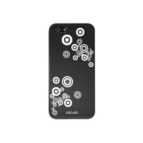 iPearl Apple iPhone 5/5S Kılıf Pearl Lazer Crystal Case