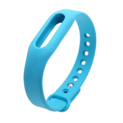 Xiaomi Mi Band Akıllı Bileklik Kordonu Mavi