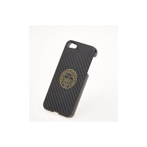 Mbx Apple iPhone 4/4S FB Karbon Arka Kapak - 24.MO.FB.KP.YR.06