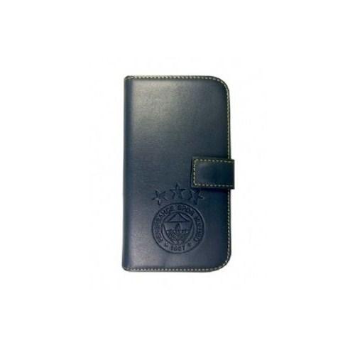 Mbx Apple iPhone 5/5S FB Fiesta Lacivert Kılıf - 24.MO.FB.KLF.CZD.14