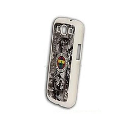 Mbx Samsung Galaxy S3 FB Nostalji Arka Kapak - 24.MO.FB.KP.YR.27
