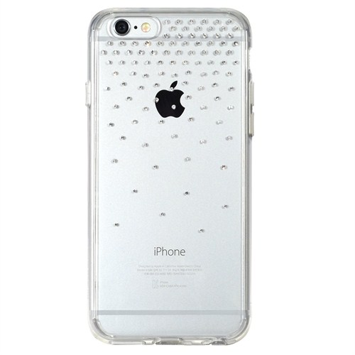 Ringke Apple iPhone 6 Plus Şeffaf Ringke Noble Snow Kılıf