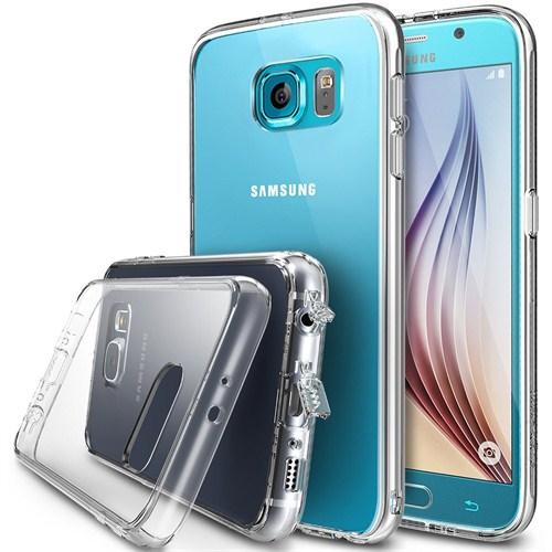 Ringke Samsung Galaxy S6 Kristal Ringke Fusion Kılıf