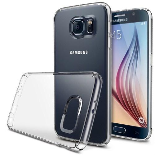 Ringke Samsung Galaxy S6 Kristal Arka Kapak
