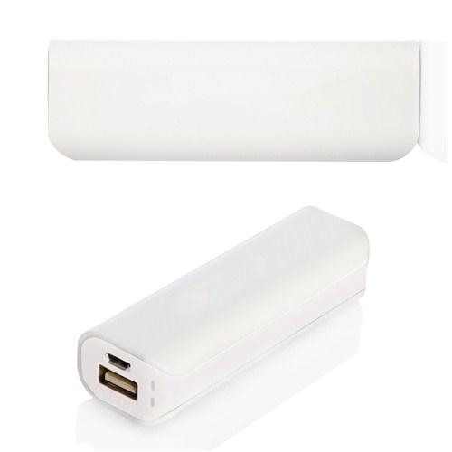 Codegen Powerx 2000 mAh Beyaz Taşınabilir Şarj Cihazı Powerbank IF-20