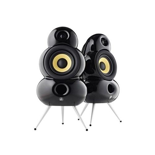 Podspeakers Minipod MkIII Kablolu (2li Set) Siyah Hoparlör