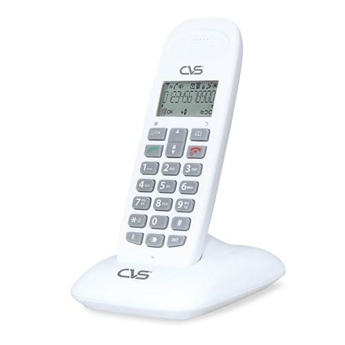 CVS DN 610D Dect Telefon - Beyaz