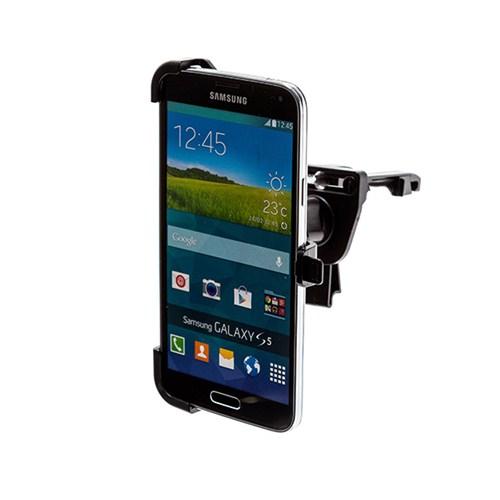 Microsonic Klipsli Radyator Izgaralık Araç İçi Tutucu Samsung Galaxy S5