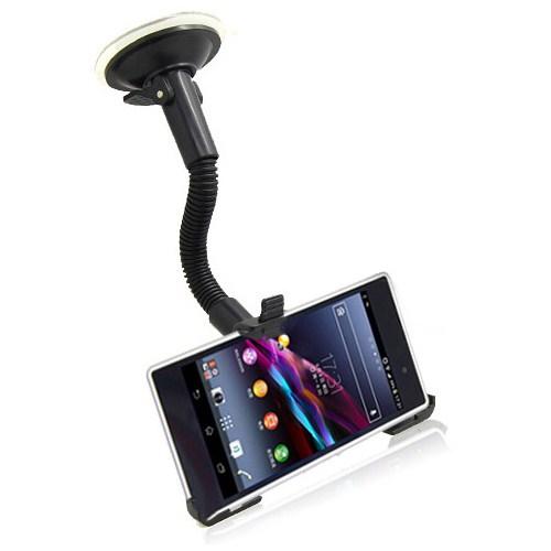 Microsonic Araç İçi Tutucu Sony Xperia Z1 L39h