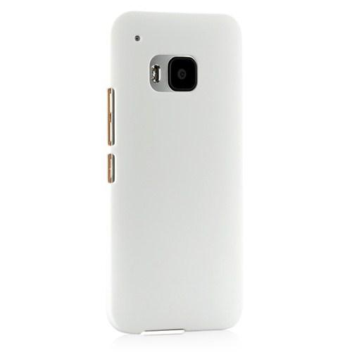 Microsonic Premium Slim Htc One M9 Kılıf Beyaz