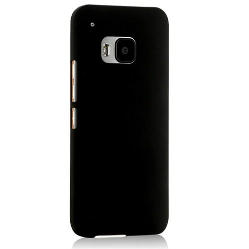Microsonic Premium Slim Htc One M9 Kılıf Siyah