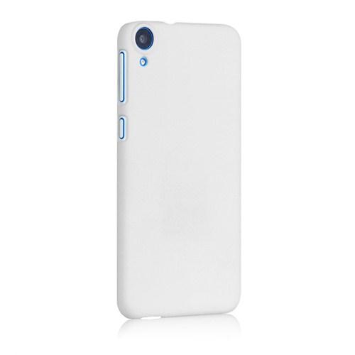 Microsonic Premium Slim Htc Desire 820 Kılıf Beyaz