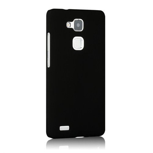 Microsonic Premium Slim Huawei Ascend Mate 7 Kılıf Siyah
