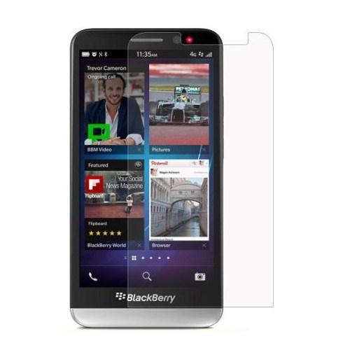 Microsonic Ultra Şeffaf Ekran Koruyucu Blackberry Z30 Film
