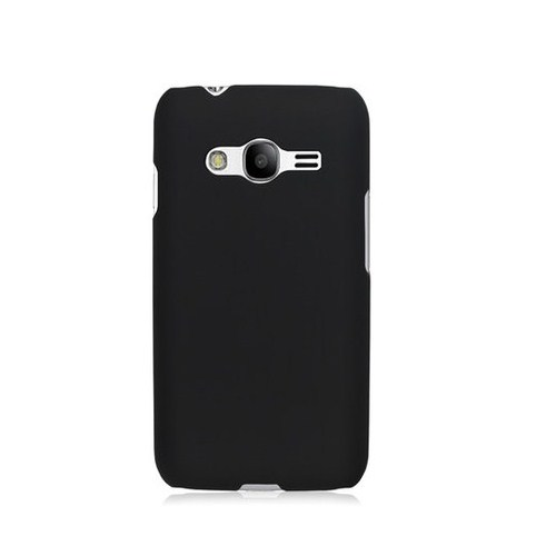 Microsonic Premium Slim Samsung Galaxy Ace 4 Kılıf Siyah
