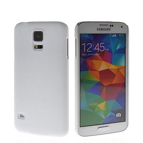 Microsonic Premium Slim Samsung Galaxy S5 Kılıf Pembe