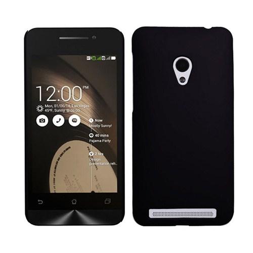 Microsonic Premium Slim Asus Zenfone 5 Kılıf Siyah