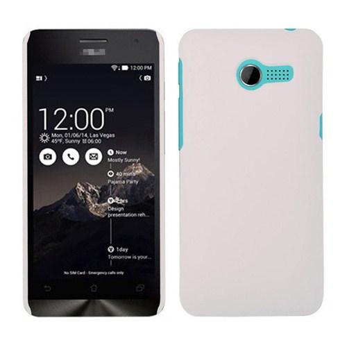 Microsonic Premium Slim Asus Zenfone 4 Kılıf Beyaz