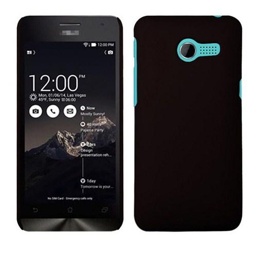 Microsonic Premium Slim Asus Zenfone 4 Kılıf Siyah