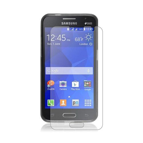 Microsonic Ultra Şeffaf Ekran Koruyucu Samsung Galaxy Core 2 Film