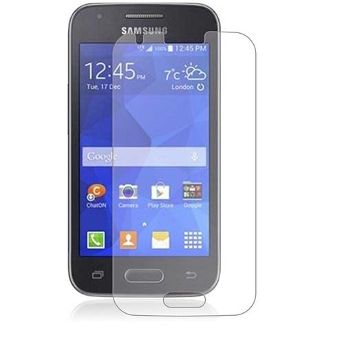 Microsonic Ultra Şeffaf Ekran Koruyucu Samsung Galaxy Ace 4 Film