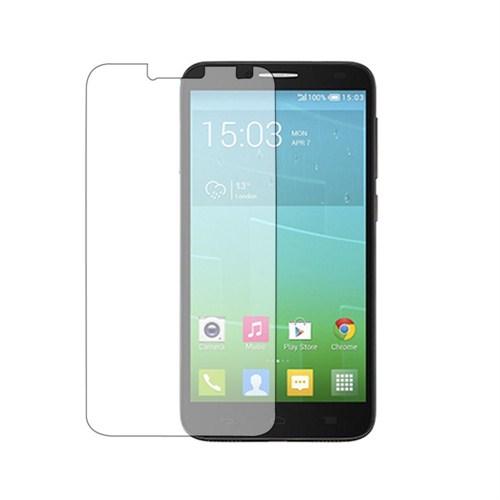 Microsonic Ultra Şeffaf Ekran Koruyucu Alcatel One Touch İdol 2 Film