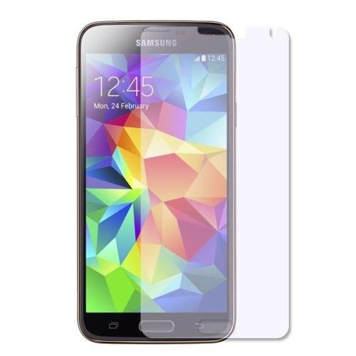 Microsonic Ultra Şeffaf Ekran Koruyucu Samsung Galaxy S5 Mini Film