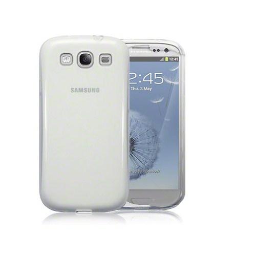 Microsonic Samsung Galaxy S3 Clear Soft Şeffaf Kılıf