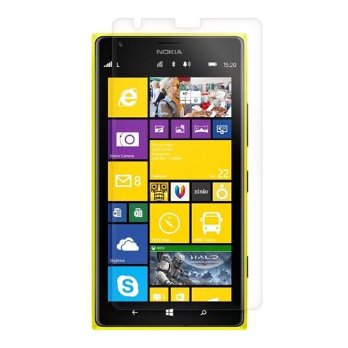 Microsonic Ultra Şeffaf Ekran Koruyucu Film - Nokia Lumia 1520