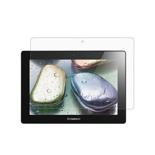 Microsonic Ekran Koruyucu Şeffaf Film - Lenovo İdeatab 10.1 İnch S60000