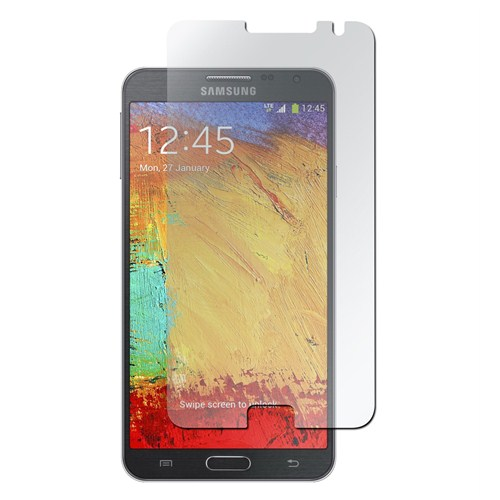 Microsonic Ultra Şeffaf Ekran Koruyucu Film - Samsung Galaxy Note 3 Neo N7500 N7505