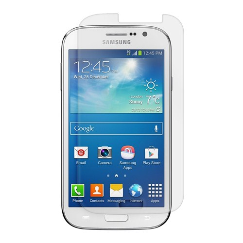 Microsonic Ultra Şeffaf Ekran Koruyucu Film - Samsung Galaxy Grand Neo İ9060 İ9062