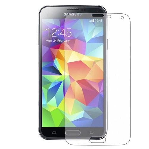 Microsonic Samsung Galaxy S5 Ultra Şeffaf Ekran Koruyucu Film