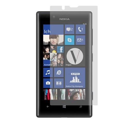 MicrosonicNokia Lumia 720 Ultra Şeffaf Ekran Koruyucu Film