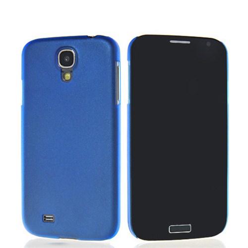 Microsonic Ultra Thin 0.2Mm Kılıf Samsung Galaxy S4 I9500 Mavi