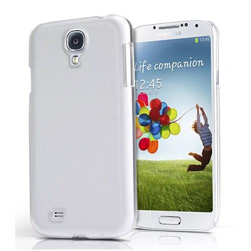Microsonic Kristal Şeffaf Kılıf - Samsung Galaxy S4 Iv