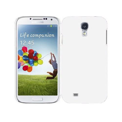 Microsonic Rubber Kılıf Samsung Galaxy S4 Iv Beyaz