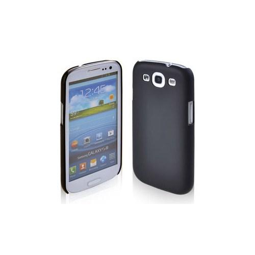 Microsonic Rubber Kılıf Samsung Galaxy Grand İ9082 Siyah