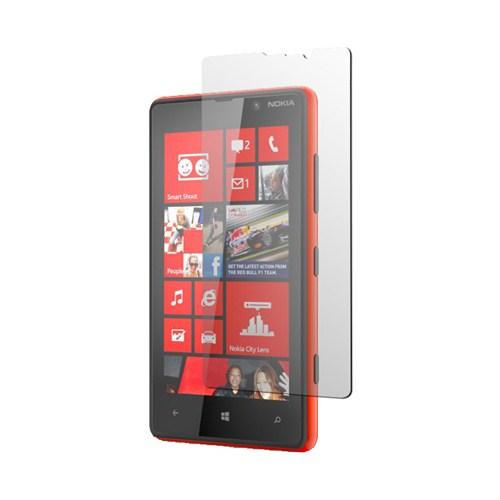 Microsonic Ultra Şeffaf Ekran Koruyucu Film - Nokia Lumia 820