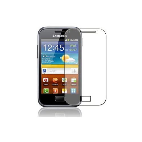 Microsonic Ekran Koruyucu Şeffaf Film - Samsung Galaxy Ace Plus S7500