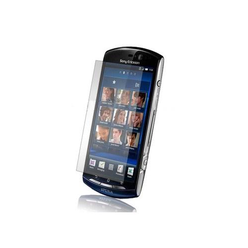Microsonic Ekran Koruyucu Şeffaf Film - Sony Ericsson Neo