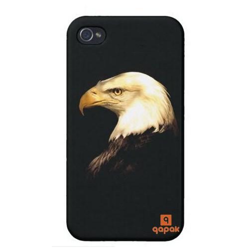 Qapak iPhone 4 Baskılı İnce Kapak uz244434010032