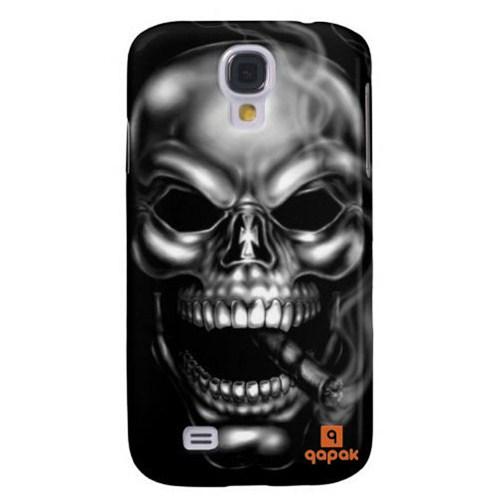 Qapak Samsung Galaxy S4 Baskılı İnce Kapak uz244434010579