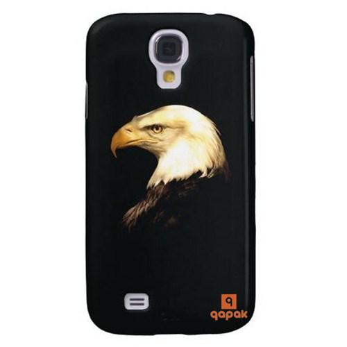 Qapak Samsung Galaxy S4 Baskılı İnce Kapak uz244434010585