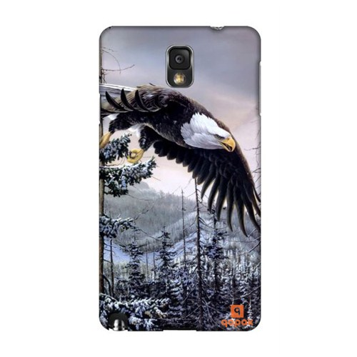 Qapak Samsung Galaxy Note 3 Baskılı İnce Kapak uz244434011149