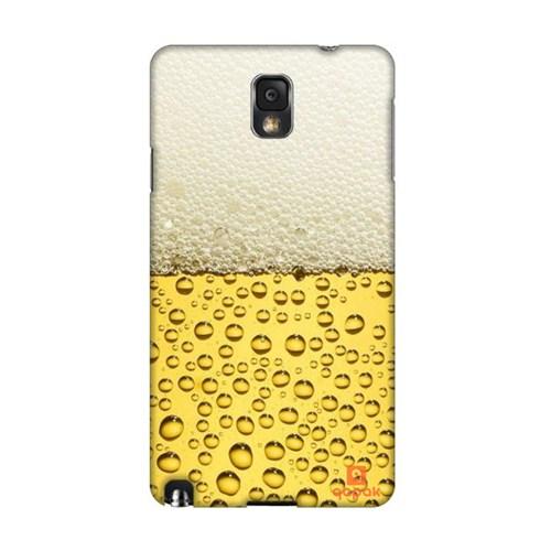 Qapak Samsung Galaxy Note 3 Baskılı İnce Kapak uz244434011174