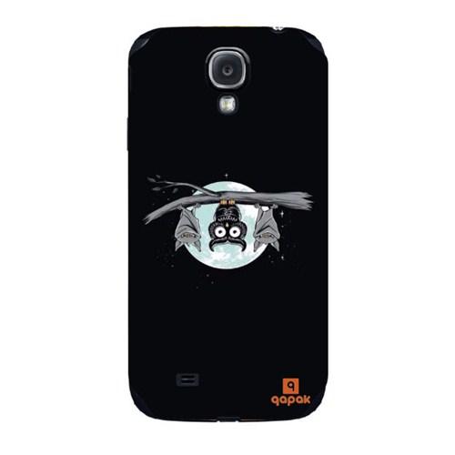 Qapak Samsung Galaxy S4 Baskılı İnce Kapak uz244434011202