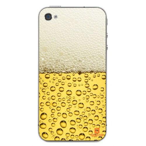 Qapak iPhone 4 Baskılı İnce Kapak uz244434011339