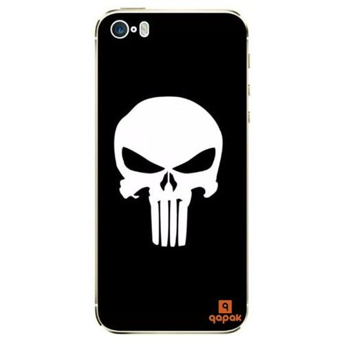 Qapak iPhone 5 Baskılı İnce Kapak uz244434011362