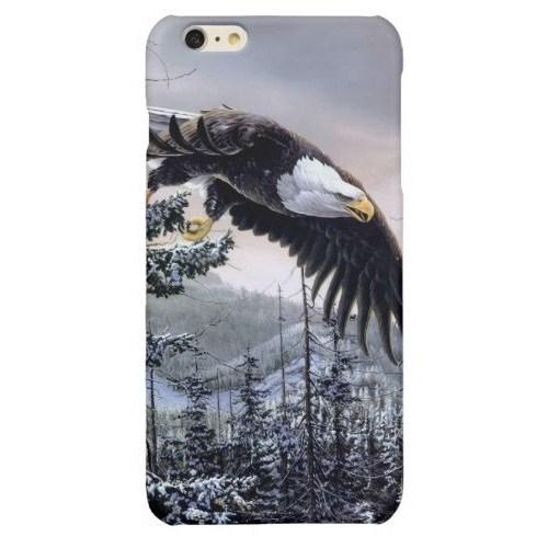 Qapak iPhone 6 Plus Baskılı İnce Kapak uz244434011479